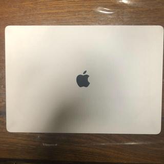 Mac (Apple) - Macbook Pro 16インチ USキーボード
