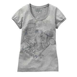 UNIQLO - お値下げ!新品❤︎不思議の国のアリス Tシャツ ユニクロ