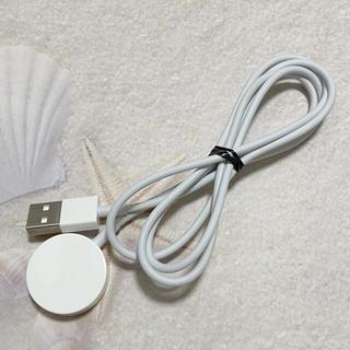 Apple - 【純正・美品】Apple watch 充電器