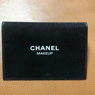 CHANEL - シャネル ノベルティ カードケース ポーチ