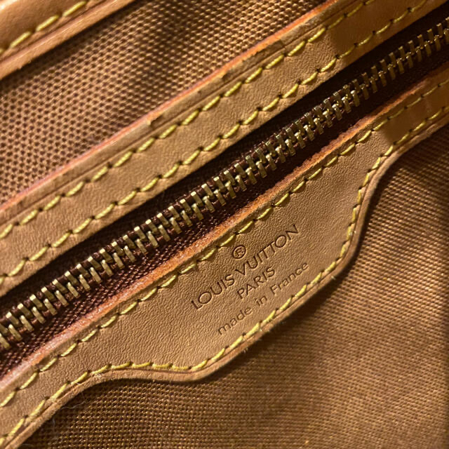LOUIS VUITTON(ルイヴィトン)の超美品!ルイヴィトン LOUISVITON モノグラム トートバッグ ヴァヴァン レディースのバッグ(トートバッグ)の商品写真