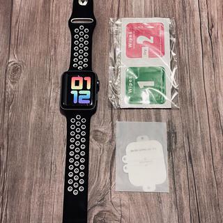 Apple Watch - Apple watch series3 42mm GPS