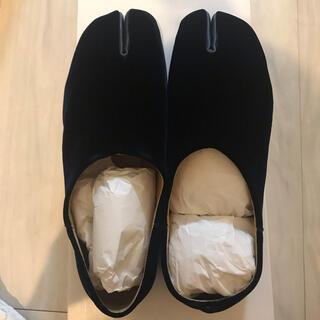 マルタンマルジェラ(Maison Martin Margiela)のメゾンマルジェラ 足袋ブーツ(ドレス/ビジネス)
