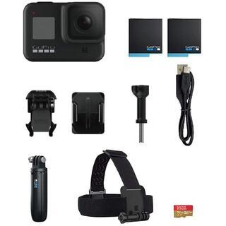 GoPro - 【特価!! 未使用】限定ボックスセット GoPro HERO8 Black