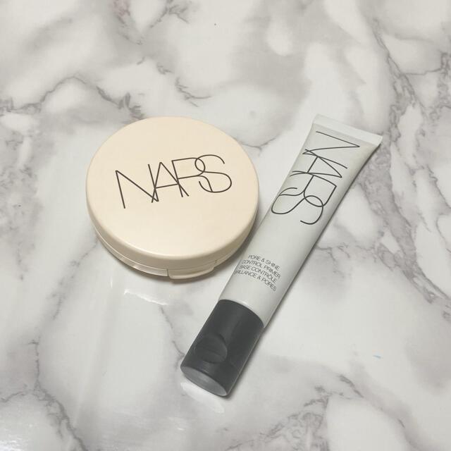 NARS(ナーズ)のNARS クッションファンデ、下地 コスメ/美容のベースメイク/化粧品(ファンデーション)の商品写真