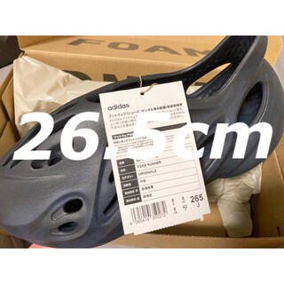 adidas - ADIDAS YEEZY FOAM RUNNER 26.5cm