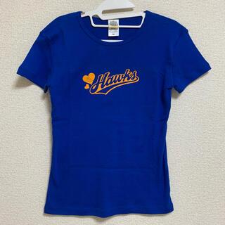 フクオカソフトバンクホークス(福岡ソフトバンクホークス)のHAWKS ホークス 鷹の祭典 Tシャツ(応援グッズ)