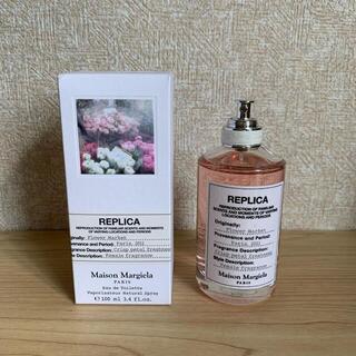 ★新品★メゾンマルジェラ フラワーマーケット 100ml 香水
