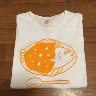 グラニフ(Design Tshirts Store graniph)のグラニフ 長袖Tシャツ ロンT  ユニセックス(Tシャツ(長袖/七分))