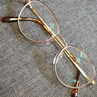 KENZO - 243 A 美品 KE2803 ケンゾー KENZO メガネ 度付き