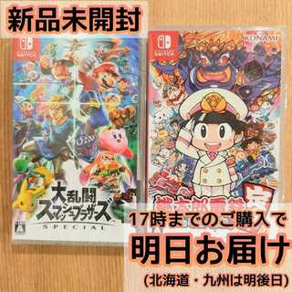Nintendo Switch ソフト 2本セット
