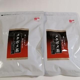 ティーライフ(Tea Life)のティーライフ メタボメ茶ポット用30個入×2袋(ダイエット食品)