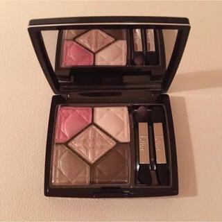 Dior - Dior eyeshadow 507