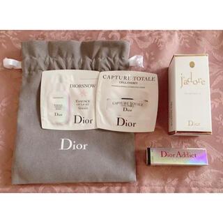 Dior - Dior sample set♪
