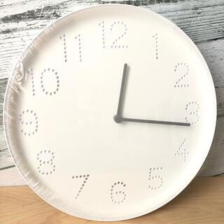 IKEA - IKEA トロマ 掛け時計