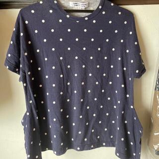 コムデギャルソン(COMME des GARCONS)のコムデギャルソン コムデギャルソン 2次元ドットTシャツ(Tシャツ(半袖/袖なし))