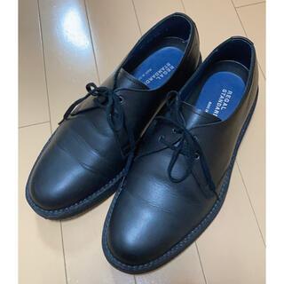 REGAL - リーガルスタンダーズ  革靴 ブラック 美品