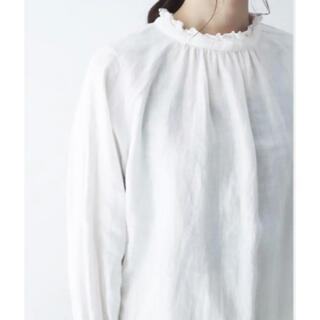 nest Robe - ネストローブ ブラウス