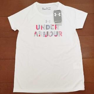 UNDER ARMOUR - 新品未使用 アンダーアーマー Tシャツ