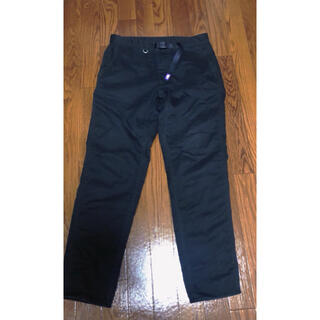 THE NORTH FACE - ノースフェイス STRETCH TWILL TAPERED PANTS