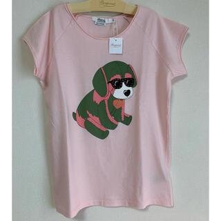 Bonpoint - 新品 今季 ボンポワン Tシャツ 12