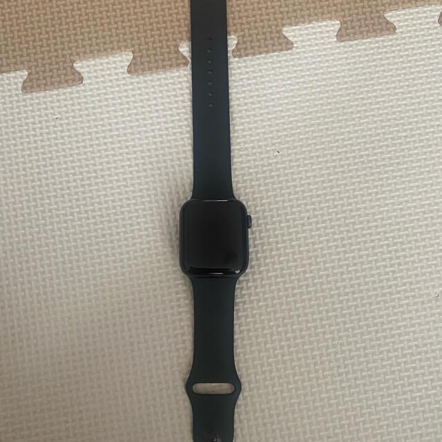 Apple Watch(アップルウォッチ)のApple WatchSE44mmGPSモデル メンズの時計(腕時計(デジタル))の商品写真