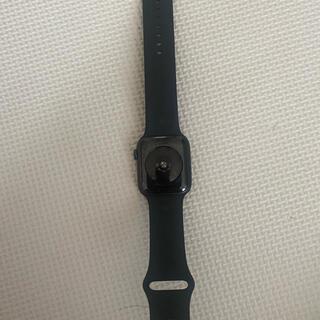 Apple Watch - Apple WatchSE44mmGPSモデル