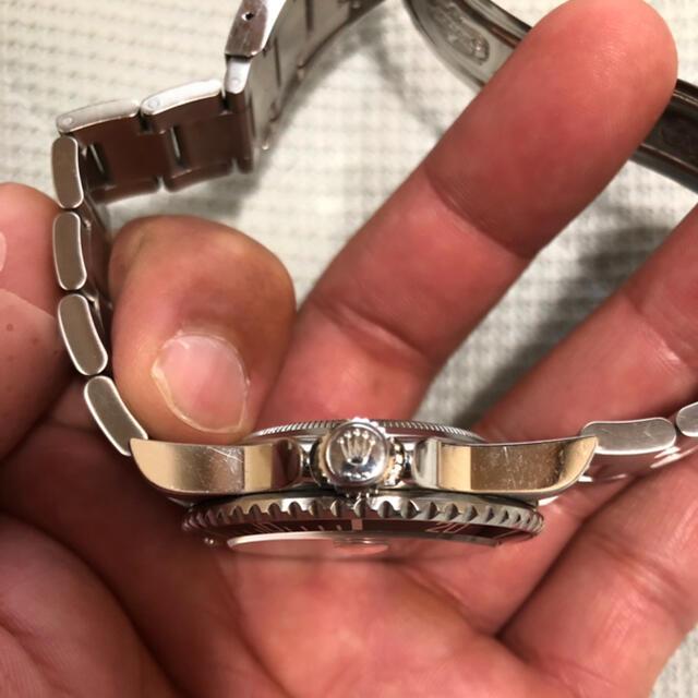 ROLEX(ロレックス)のロレックス Rolex サブマリーナ16610 Z番 メンズの時計(腕時計(アナログ))の商品写真