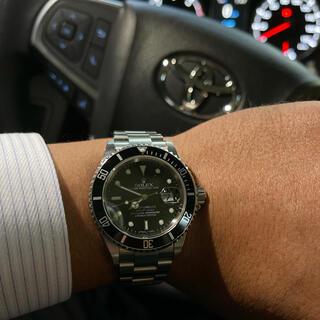 ROLEX - ロレックス Rolex サブマリーナ16610 Z番