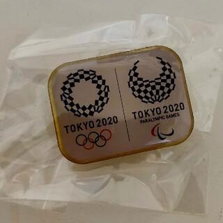オリンピック ピンバッジ