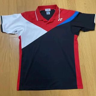 ヨネックス(YONEX)のYONEX ヨネックス ユニゲームシャツ Mサイズ(ウェア)
