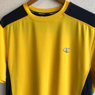 Champion - Champion チャンピオン パワーフレックス Tシャツ