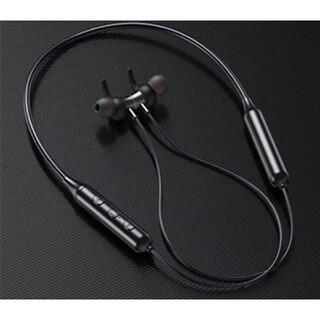 bluetooth5.0 ネックバンド型ワイヤレスイヤホン