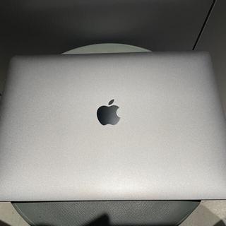 MacBookPro 2019 ssd 512gb   8GB USキー 美品