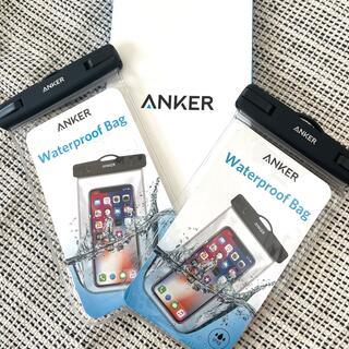 ANKER防水携帯ケース