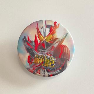 スーパーヒーロー戦記 仮面ライダーセイバー クリップ缶バッジ