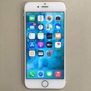 iPhone - iPhone6s simフリー 16GB バッテリー100% 楽天モバイル対応