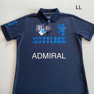 アドミラル(Admiral)のメンズゴルフウェア ADMIRAL アドミラル (ウエア)