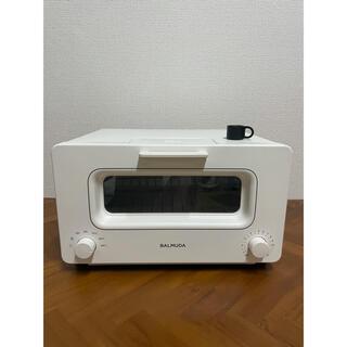 BALMUDA - バルミューダ ザ トースター ホワイト K01E-WS