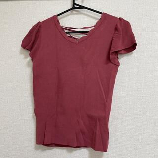 ミッシュマッシュ(MISCH MASCH)のトップス(Tシャツ(半袖/袖なし))