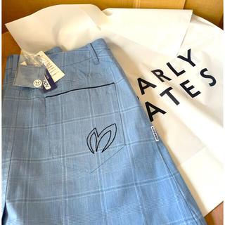 PEARLY GATES - パーリーゲイツ マスターバニー レディースゴルフウェア 新品未使用 スカート 夏