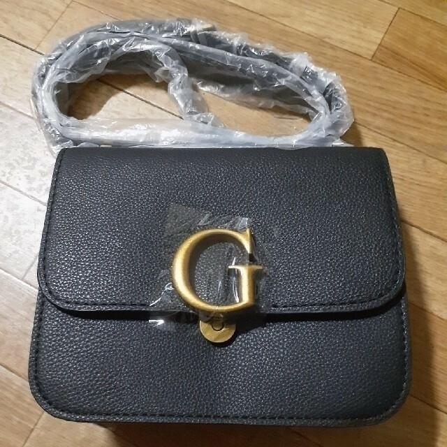 GUESS(ゲス)の新品Guessショルダーバッグ レディースのバッグ(ショルダーバッグ)の商品写真
