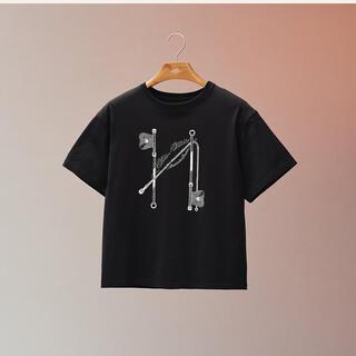 エルメス(Hermes)のエルメス マキシTシャツ(Tシャツ(半袖/袖なし))