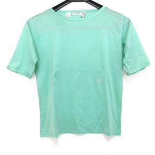 celine - セリーヌ 半袖Tシャツ サイズ38 M -