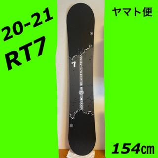 ライストゥエンティーエイト(RICE28)のrice28 RT7 154 グラフィック 20-21【保護シートオマケ】(ボード)