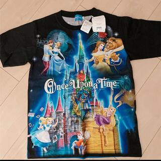 Disney - ディズニーランド ワンス・アポン・ア・タイム Tシャツ