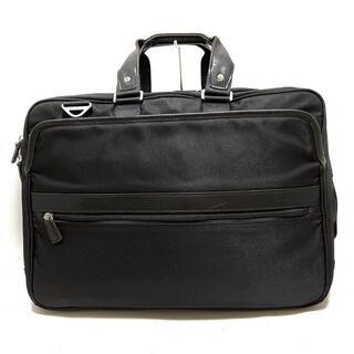 タケオキクチ(TAKEO KIKUCHI)のタケオキクチ ビジネスバッグ 黒(ビジネスバッグ)