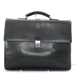 サルヴァトーレフェラガモ(Salvatore Ferragamo)のサルバトーレフェラガモ ビジネスバッグ -(ビジネスバッグ)