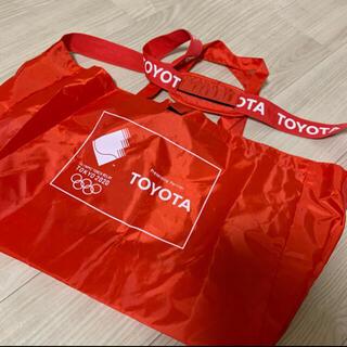 トヨタ(トヨタ)のトヨタ エコバッグ オリンピック(エコバッグ)