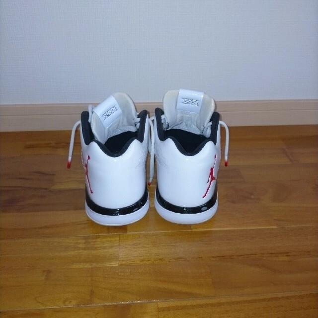 NIKE(ナイキ)のナイキ エアージョーダン31LOW メンズの靴/シューズ(スニーカー)の商品写真